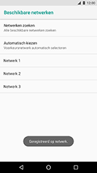 LG Nexus 5X - Android Oreo - Netwerk - gebruik in het buitenland - Stap 14