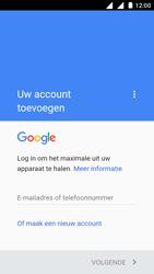 Nokia 3 - E-mail - e-mail instellen (gmail) - Stap 8