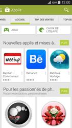 Samsung A300FU Galaxy A3 - Applications - Télécharger des applications - Étape 6
