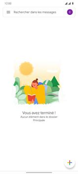 OnePlus 7T - E-mails - Ajouter ou modifier votre compte Gmail - Étape 6