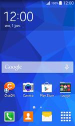 Samsung G355 Galaxy Core 2 - Wifi - handmatig instellen - Stap 1