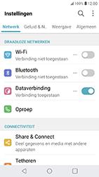 LG K11 - Internet - Uitzetten - Stap 4