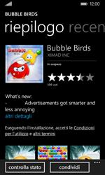 Nokia Lumia 635 - Applicazioni - Configurazione del negozio applicazioni - Fase 27