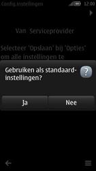Nokia 808 PureView - internet - automatisch instellen - stap 6