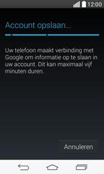LG D390n F60 - apps - account instellen - stap 21