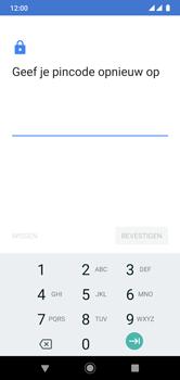 Xiaomi Mi A2 Lite - Beveiliging - stel in of wijzig pincode voor je toestel - Stap 10