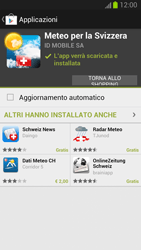 Samsung Galaxy S III - Applicazioni - Installazione delle applicazioni - Fase 16