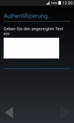 Samsung Galaxy Core Prime - Apps - Konto anlegen und einrichten - 17 / 23