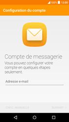 Alcatel OT-6039Y Idol 3 (4.7) - E-mail - Configuration manuelle - Étape 5