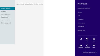 Asus VivoTab Smart LTE - E-mail - Configuration manuelle - Étape 8