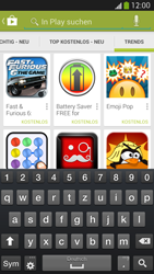 Samsung Galaxy S4 LTE - Apps - Herunterladen - 13 / 20