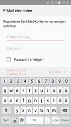 Samsung Galaxy S6 Edge - E-Mail - Konto einrichten (yahoo) - 5 / 12