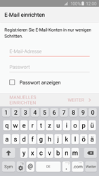 Samsung Galaxy S6 Edge - E-Mail - 032b. Email wizard - Yahoo - Schritt 5