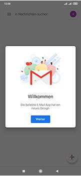 Xiaomi Mi Mix 3 5G - E-Mail - Manuelle Konfiguration - Schritt 23