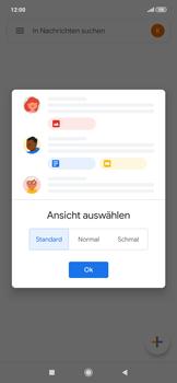 Xiaomi RedMi Note 7 - E-Mail - Manuelle Konfiguration - Schritt 23