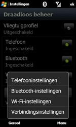 Samsung B7610 Omnia Qwerty - bluetooth - aanzetten - stap 7
