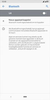 Nokia 3.1 Plus - Android Pie - bluetooth - aanzetten - stap 7