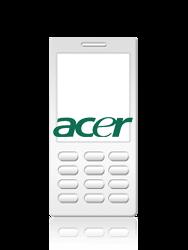 Acer  Ander - MMS - automatisch instellen - Stap 1