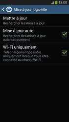 Samsung SM-G3815 Galaxy Express 2 - Logiciels - Installation de mises à jour - Étape 8