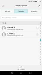 Huawei P9 - E-Mail - E-Mail versenden - 6 / 18