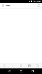Alcatel A3 - internet - hoe te internetten - stap 5