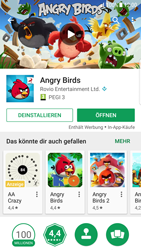 Samsung Galaxy S7 Edge - Apps - Herunterladen - 0 / 0