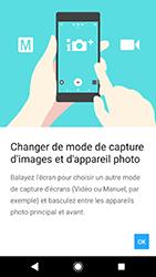 Sony Xperia XA2 - Photos, vidéos, musique - Prendre une photo - Étape 6