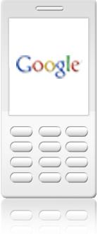 Google Ander toestel