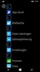 Microsoft Lumia 535 - Apps - Eine App deinstallieren - Schritt 6