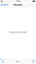 Apple iPhone SE - iOS 12 - E-mail - envoyer un e-mail - Étape 14