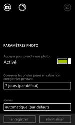 Nokia Lumia 530 - Photos, vidéos, musique - Prendre une photo - Étape 8