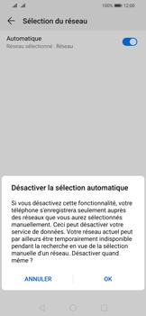 Huawei P Smart (2019) - Réseau - utilisation à l'étranger - Étape 10