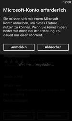 Nokia Lumia 925 - Apps - Konto anlegen und einrichten - Schritt 9