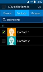 Samsung Galaxy Trend 2 Lite - Contact, Appels, SMS/MMS - Envoyer un MMS - Étape 8