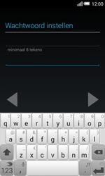 Alcatel POP S3 - apps - account instellen - stap 11