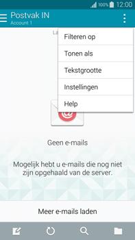 Samsung Galaxy Note 4 4G (SM-N910F) - E-mail - Instellingen KPNMail controleren - Stap 6