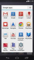 Huawei Ascend P6 LTE - E-mail - Handmatig instellen (gmail) - Stap 4
