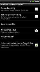 HTC Z715e Sensation XE - MMS - Manuelle Konfiguration - Schritt 6