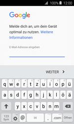 Samsung J120 Galaxy J1 (2016) - E-Mail - Konto einrichten (gmail) - Schritt 11