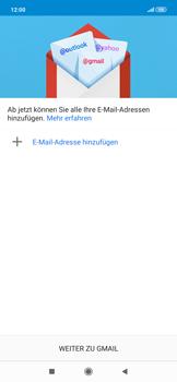 Xiaomi RedMi Note 7 - E-Mail - Manuelle Konfiguration - Schritt 5