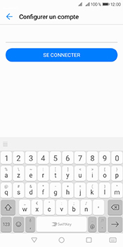 Huawei Y6 (2018) - E-mails - Ajouter ou modifier votre compte Outlook - Étape 6