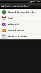 HTC Z520e One S - E-Mail - Konto einrichten - Schritt 5