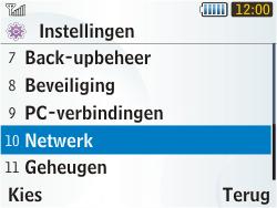 Samsung S3350 Chat 335 - netwerk en bereik - gebruik in binnen- en buitenland - stap 4