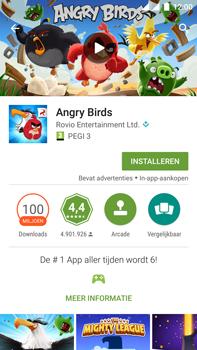 OnePlus 3 - Applicaties - Download apps - Stap 17