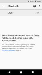 Sony Xperia XZ1 Compact - Bluetooth - Geräte koppeln - Schritt 8