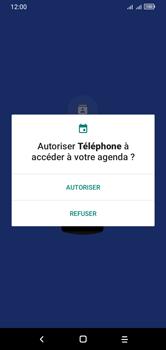 Alcatel 1S (2020) - Contact, Appels, SMS/MMS - Ajouter un contact - Étape 6