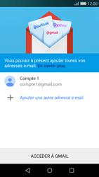 Huawei P8 Lite - E-mail - Configuration manuelle (gmail) - Étape 15