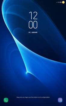 Samsung galaxy-tab-a-10-1-android-oreo - Internet - Handmatig instellen - Stap 35