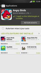 HTC One - Applications - Télécharger une application - Étape 18