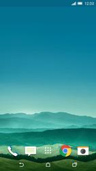 HTC One M9 - Startanleitung - Installieren von Widgets und Apps auf der Startseite - Schritt 10
